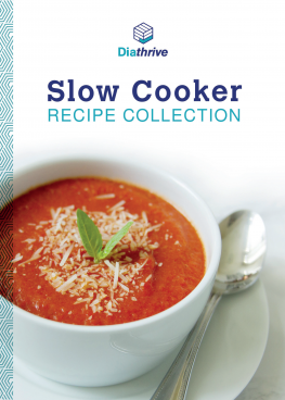 10 Slow Cooker Recipes for Diabetes