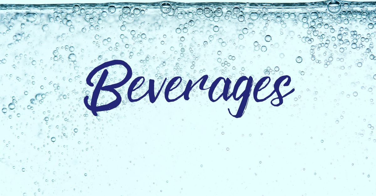 Focus on Food: Beverages for People with Diabetes