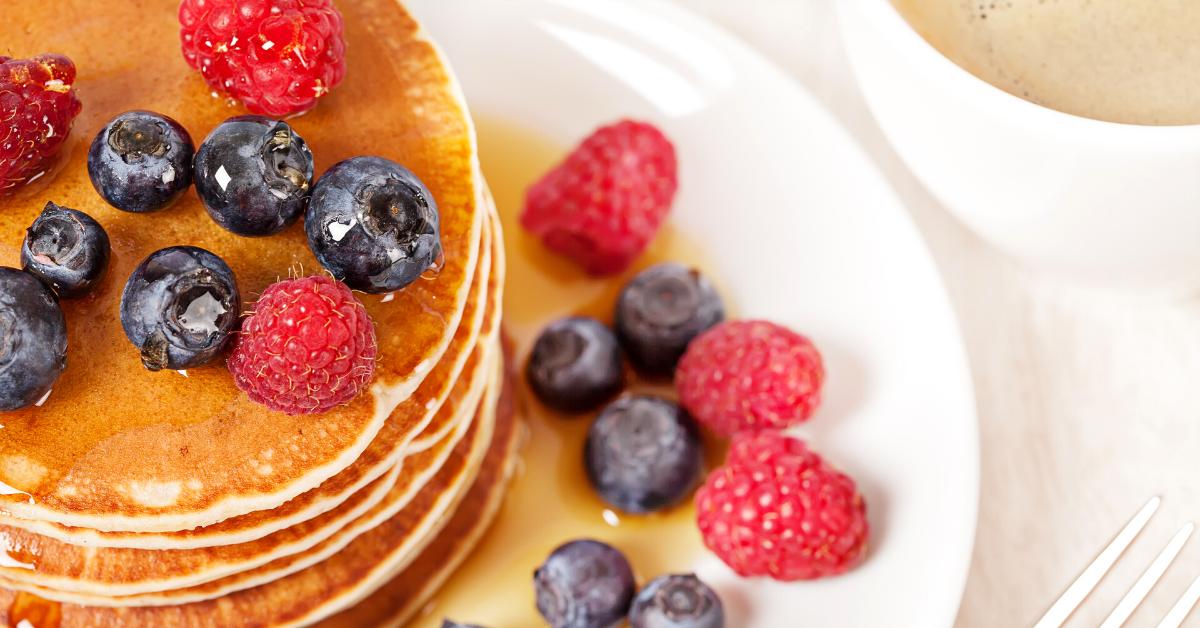 Diabetes Friendly Breakfast Ideas