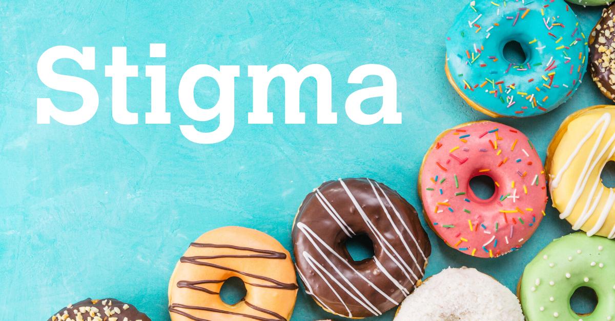 3 Ways to change Diabetes Stigma