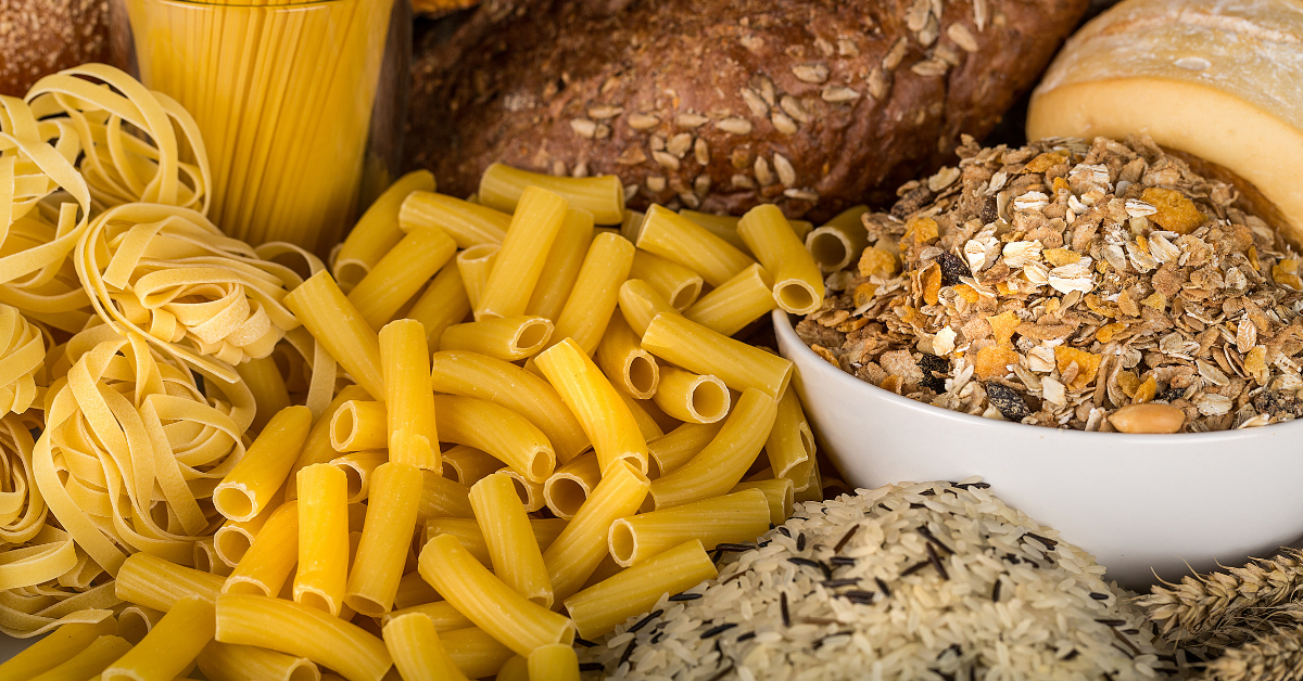 Looking Beyond Carbohydrates