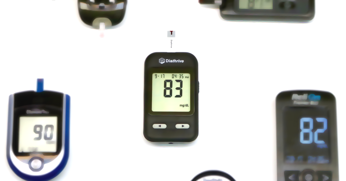 Glucose Meter Accuracy
