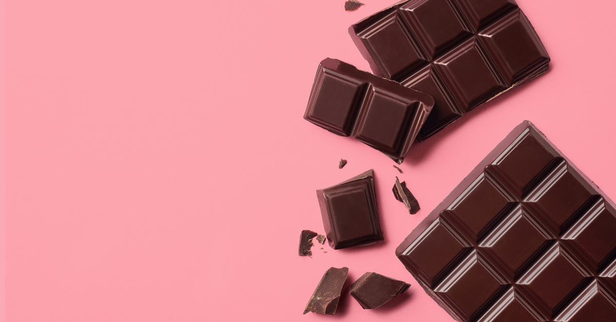 Diabetes Problem Food: Chocolate