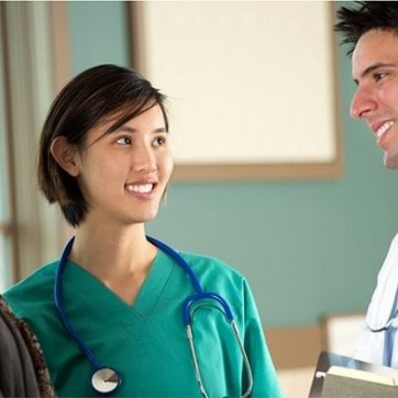 Picking the Right Health Care Provider