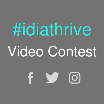 Why I Diathrive - Video Contest 2018