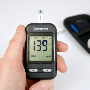 Why Bother? A Case For Glucose Monitoring