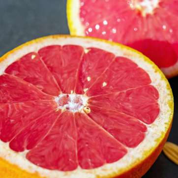 Grapefruit - A Health Hazard?