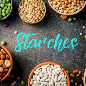 What starch is and how it affects diabetes: Focus on Food