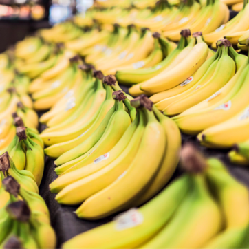 Diabetes Problem Foods: Bananas