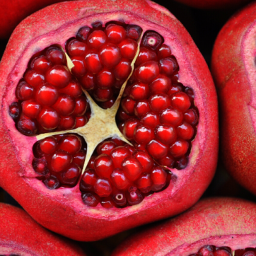 Diabetes Problem Foods: Pomegranates