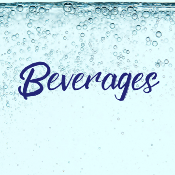 Focus on Food: Beverages