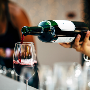 Alcohol & Diabetes: How Does That Drink Affect Your Blood Sugar?