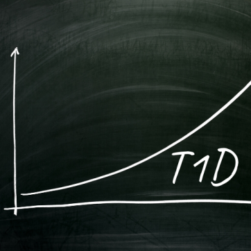 The Recent Rise in Type 1 Diabetes