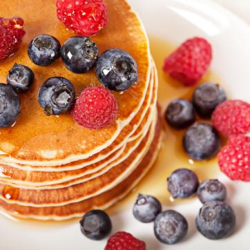 Diabetes-Friendly Breakfast Ideas