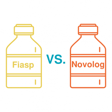 Fiasp vs. Novolog: My experience using both
