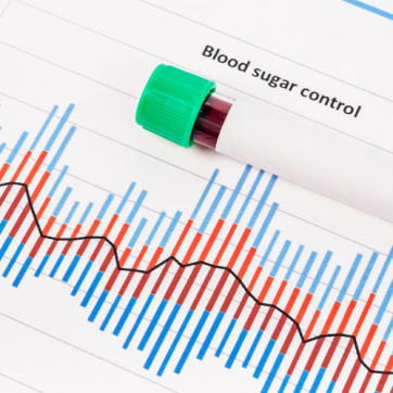 Choosing Blood Sugar Targets