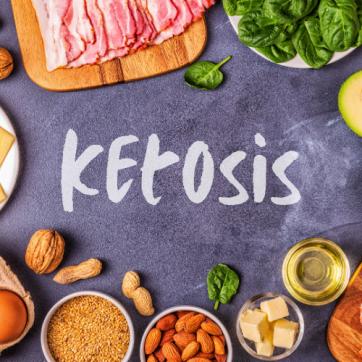 Ketones: DKA vs. Nutritional Ketosis