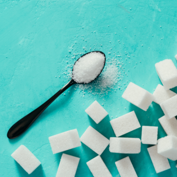 Diabetes Problem Food: Sugar