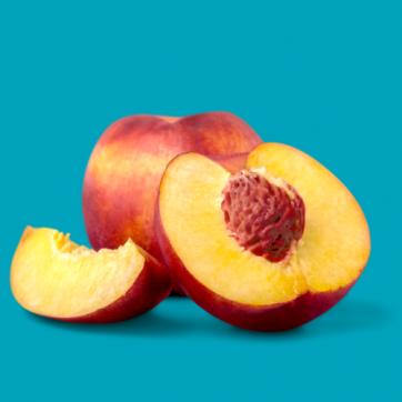 Diabetes Problem Food: Peaches