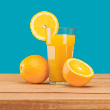Diabetes Problem Food: Oranges