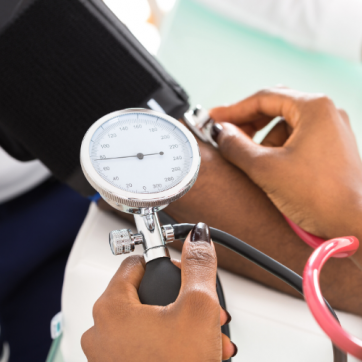 Hypertension and Diabetes
