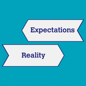 Diabetes: Expectations vs. Reality