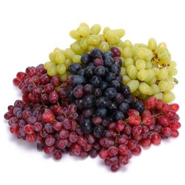 Diabetes Problem Food: Grapes
