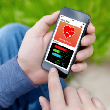 Lighten the Diabetes Cognitive Load with Health Apps