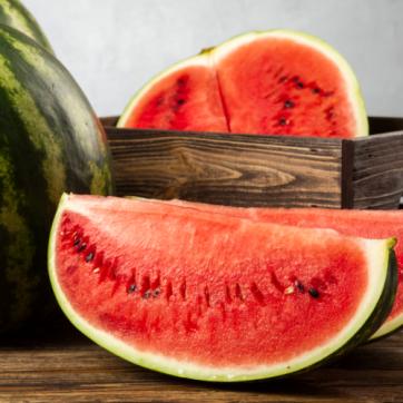 Diabetes Problem Food: Watermelon